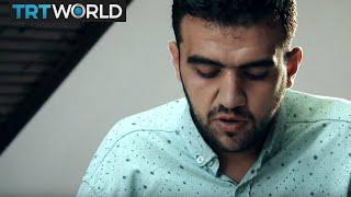 Strait Talk: Dreams of a Free Syria