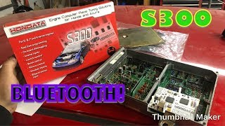 Hondata S300 V3 How To Test And Install Into P28.