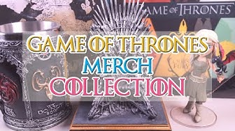 GAME OF THRONES COLLECTION
