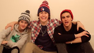 #AskNacks | Nash & The Jacks