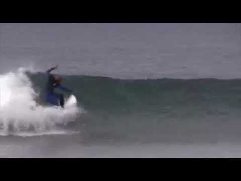 """Channel Islands """"Bunny Chow"""" Surfboard Review by Noel Salas Ep.#1"""