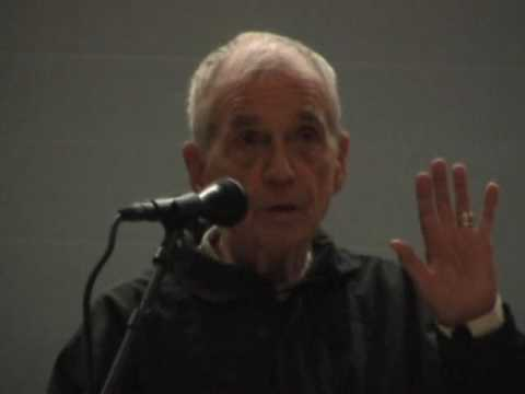 Daniel Berrigan: Some