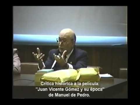 Juan Vicente Gómez y su época: Crítica a la película