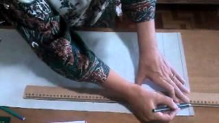 Mania de Costura: Modelagem de camisa masculina