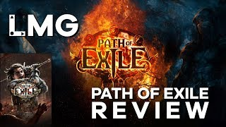 Lmg - Path Of Exile In 2018 Review
