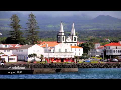 Pico Island In Photographs