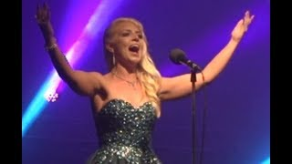 Classical Crossover Showreel August 2019
