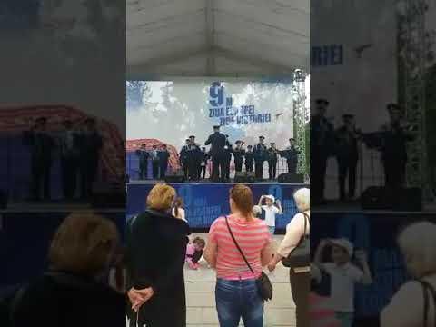 Fanfara Poliției de Frontieră - Partidul Democrat din Moldova
