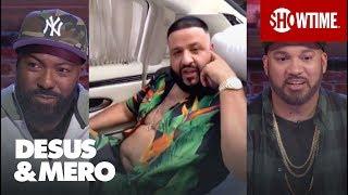 DJ Khaled: We the 2nd Best | DESUS & MERO | SHOWTIME