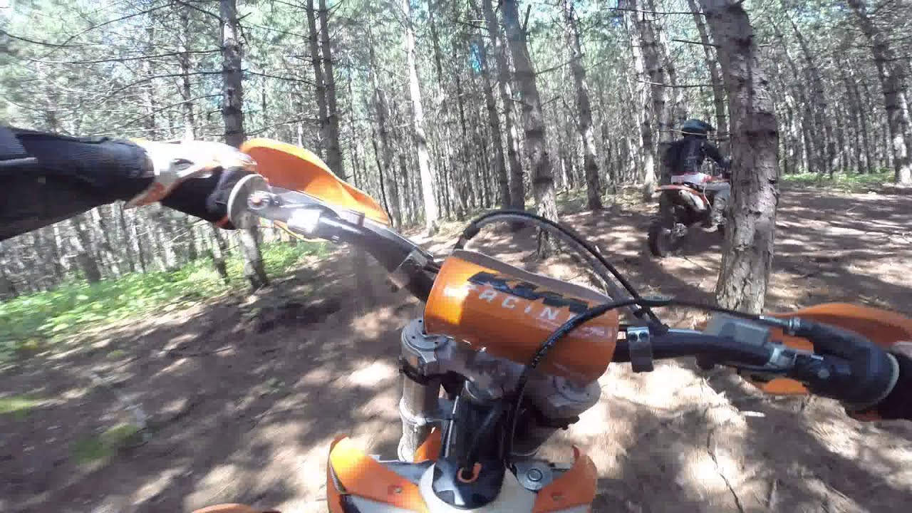 KTM North America Recalls KTM and Husaberg Motorcycles Due to ...