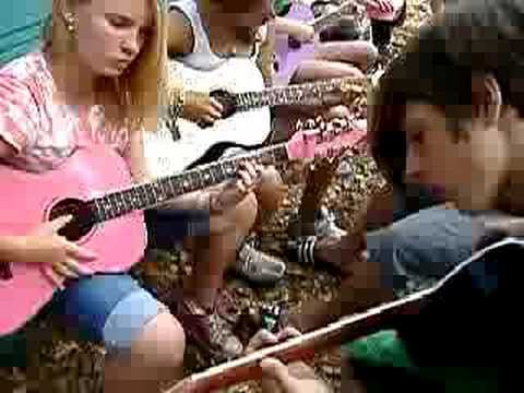 Daisy Rock Guitar lessons - YouTube