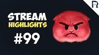 Lirik Stream Highlights #99 - Exposing Shroud#39s Stream Sniper