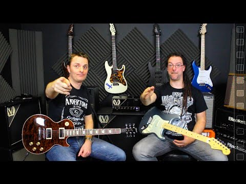 Victory V30 Guitar Amp Demo - Its a Monster!