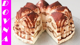 «Тирамису» торт рецепт от  Dovna