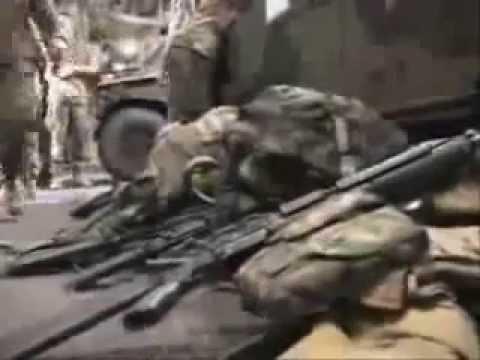 Force de Reconnaisance des Us Marines - FORECON