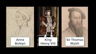 "Analysis of ""Who So List To Hunt"" by Sir Thomas Wyatt"