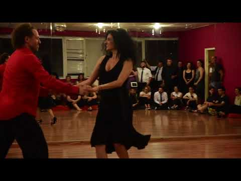 Dance TLV SPOTLIGHT - Galit Hadad & Sean Ziv