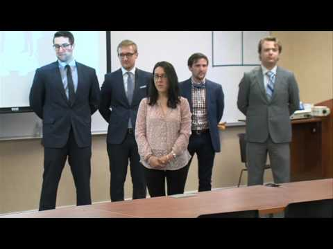"""Dress For Success """"Do's & Don'ts of Professional Attire 4 10 2017"""