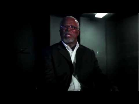 APRM Good Governance in Africa with John Kani TV Ad