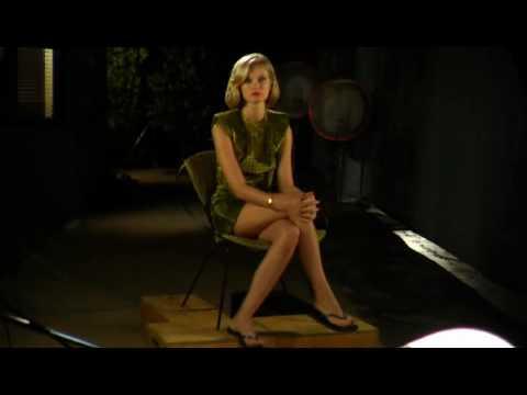 The Beautiful Life: TBL  Cast Shoot