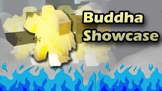 Buddha Showcase - Ro piece - Roblox - [005]