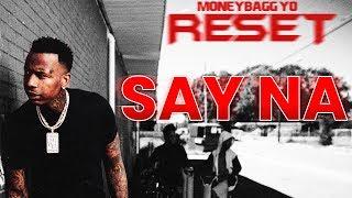 moneybagg yo say na beat instrumental remake reset type beat free downoad new 2019