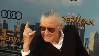 Muere Stan Lee, el padre de Spider-Man