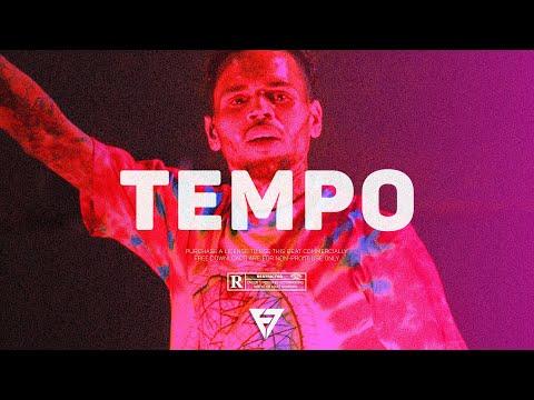 Chris Brown - Tempo (Remix) | RnBass 2020 | FlipTunesMusic™