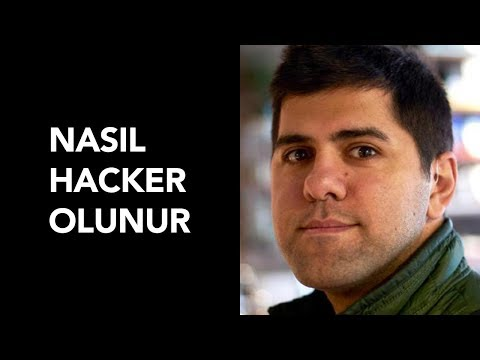 Nasıl Hacker Olunur - Yazılımcı Sohbetleri (Fatih Arslan)