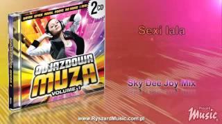 Odjazdowa Muza vol.1 CD2 MIX [PROMO]