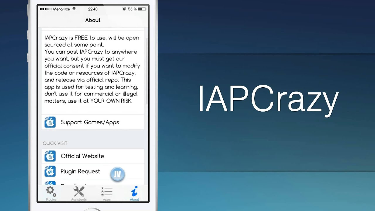 How to install iAPCrazy to hack any games/apps iOS 9 3 3-9 2