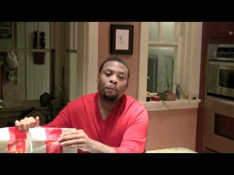 Chef Judson Todd  - Daniel Fast Cooking (Wrap Up)