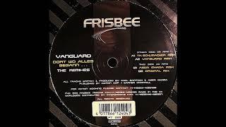Vanguard - Dort Wo Alles Begann (Original Mx) (HQ Vinyl-Rip)