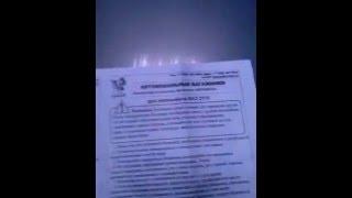 видео Багажник на крышу ВАЗ 2110