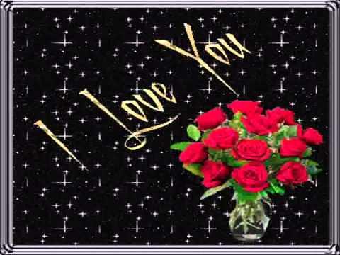 I Love You - Kumar Sanu