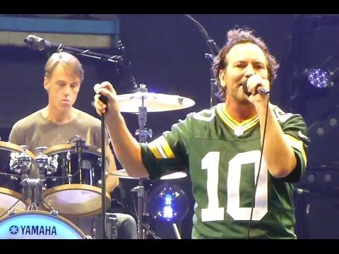 Pearl Jam 10-20-2014 Milwaukee Wi Full Show Multicam SBD Blu-Ray