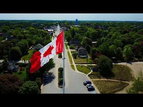 Southampton Ontario, Canada