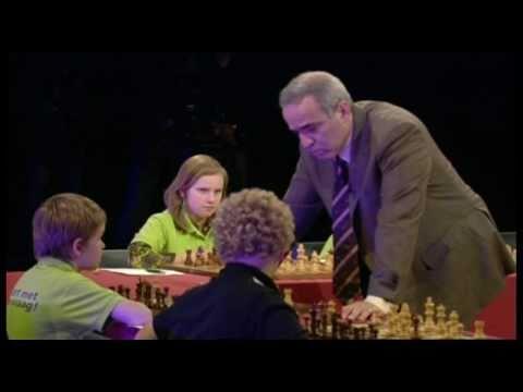 Your Next Move 2010 (Part 1)
