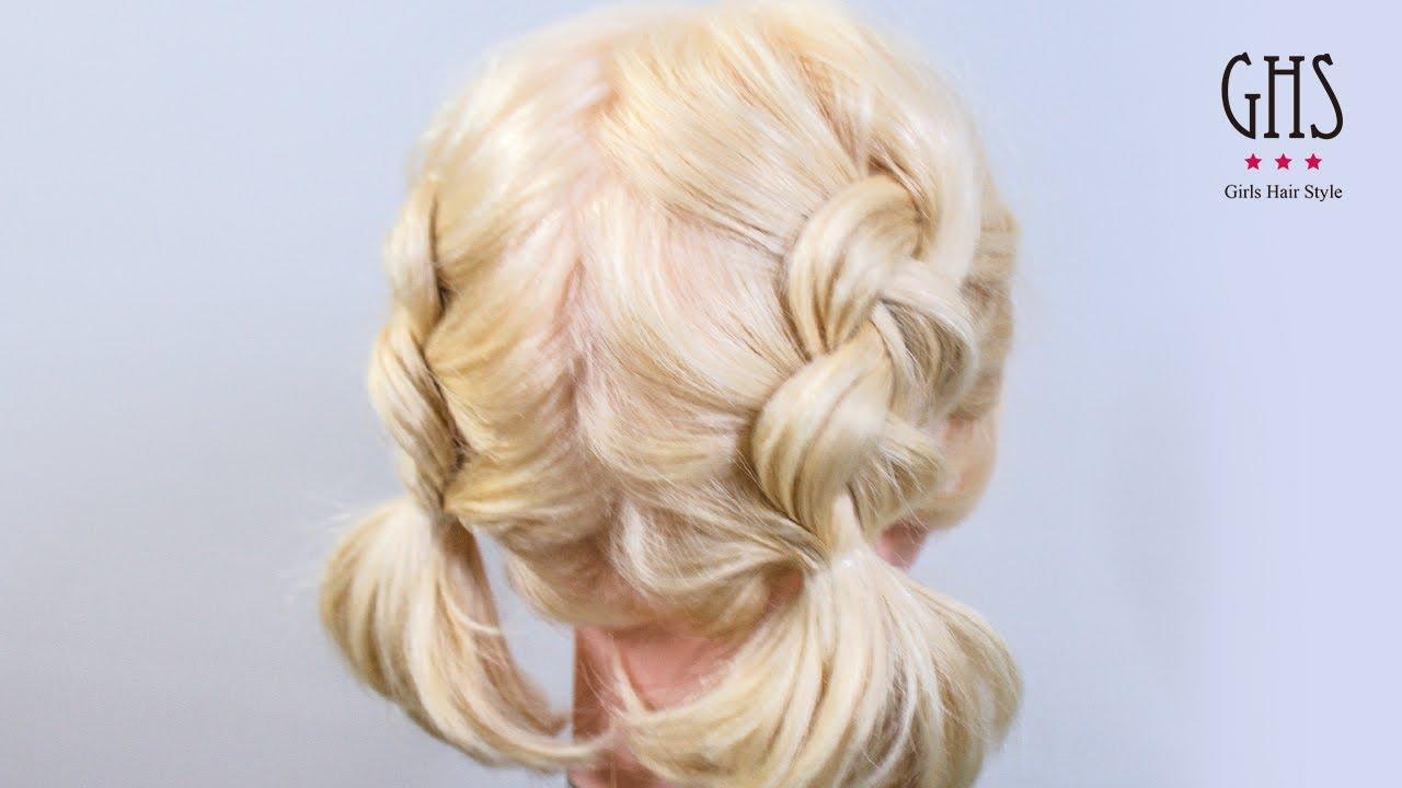 体育祭での髪型、編み込みのやり方を解説!崩れない簡単な方法は? , 知らなきゃ損するAtoZ