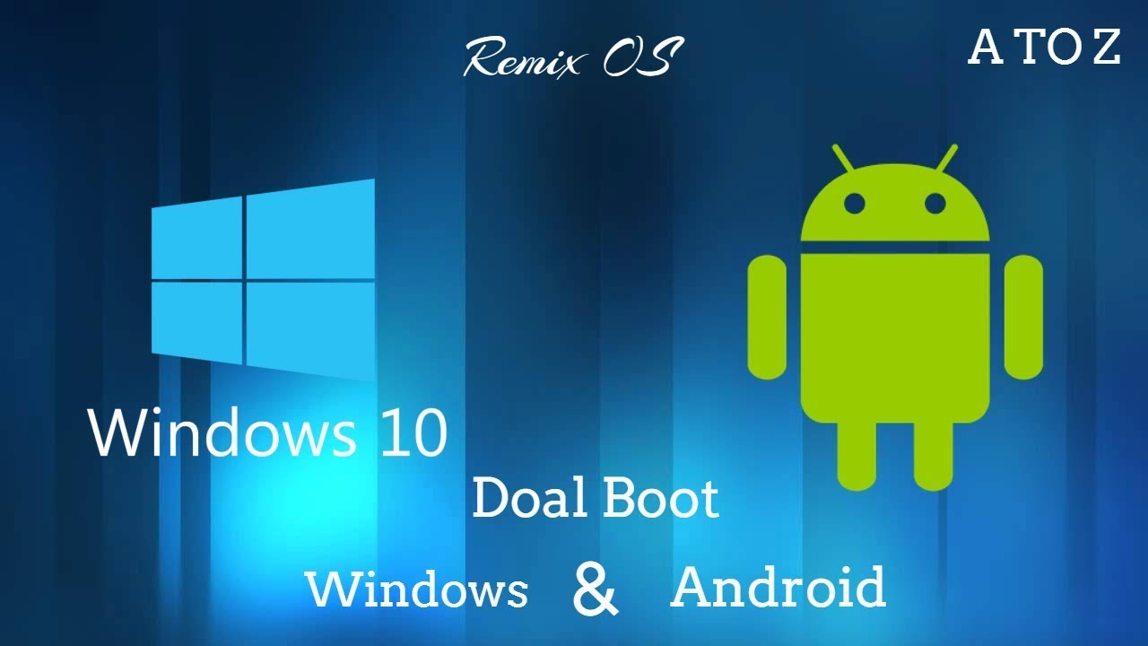 how to install dual os in laptop pdf
