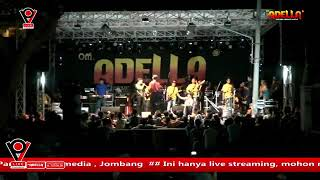 Gambar cover Andy KDI feat Arneta Julia   Memilih Setia   OM ADELLA