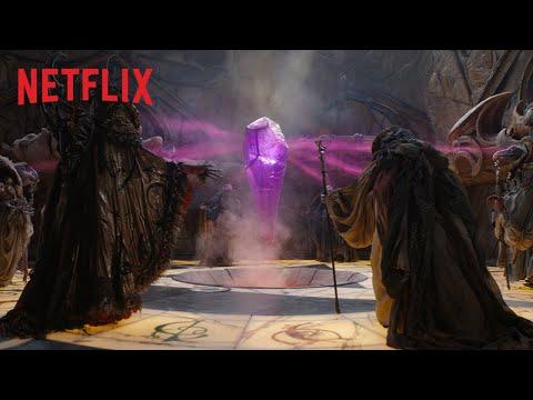 CRISTAL OSCURO: LA ERA DE LA RESISTENCIA - Estreno de la serie de Netflix y Jim Henson Company