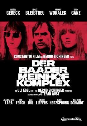 Baader Meinhof Komplex Stream Movie4k