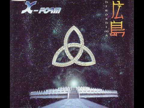X-Form - Hiroshima