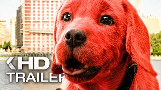 CLIFFORD THE BIG RËD DOG Trailer 2 (2021)