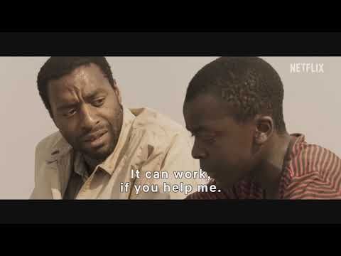 The Boy Who Harnessed The Wind  Maxwell Simba Story and Family