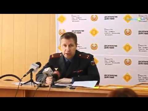 Остановка ТС инспектором ГИБДД