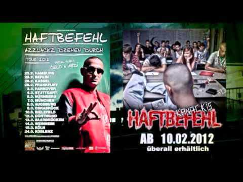 Haftbefehl - Narcotic Traffic (By Abaz& KD Beatz) Kanackis 2012