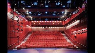 Смотреть видео Дискуссия «Свежее лето: Культура современного театра» | Антон Хитров, Дарья Вернер и Андрей Саков онлайн