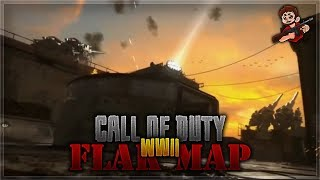 Official Call of Duty® WWII FLAK Multiplayer Map Reveal Trailer